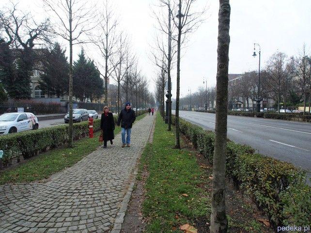 Budapeszt, zwiedzanie Pesztu