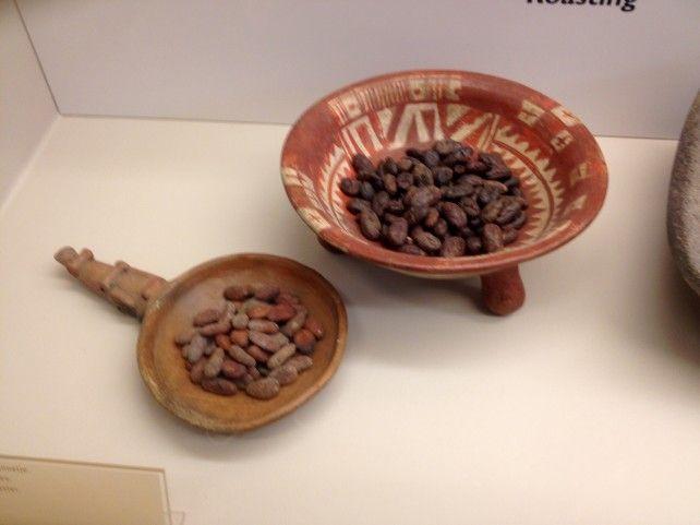 muzeum czekolady w Brugii