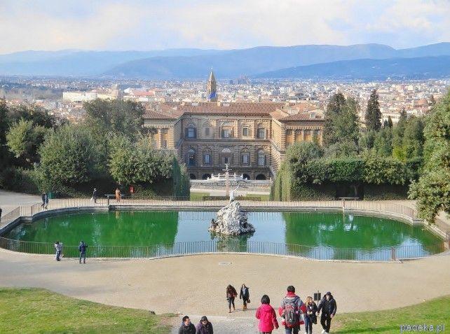 Florencja Gdzie pojechać w lutym