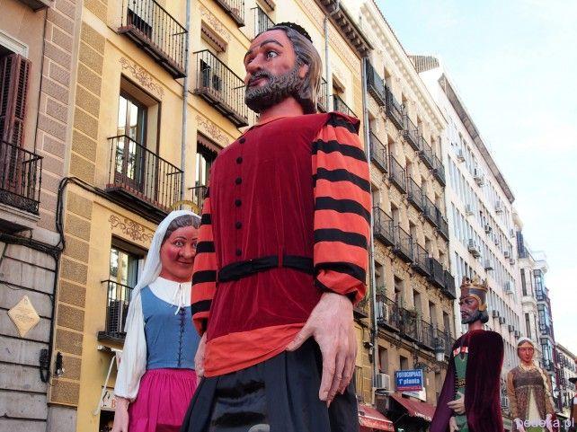 święto Madrytu