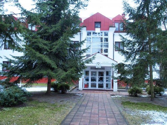 Wille Konstancina cz.4 hotel Konstancja