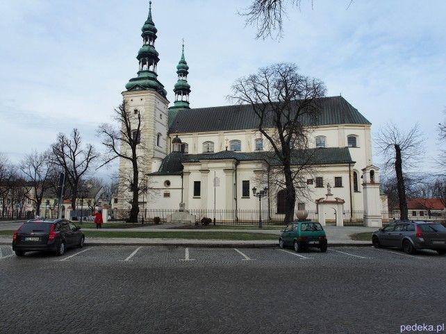 zwiedzanie Łowicza