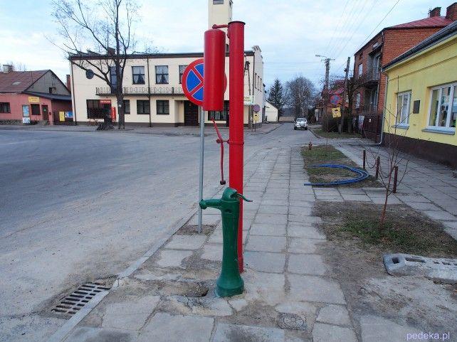 Bolimów, zwiedzanie Łowicza