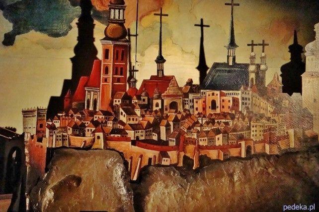 Lublin Gdzie pojechać w grudniu