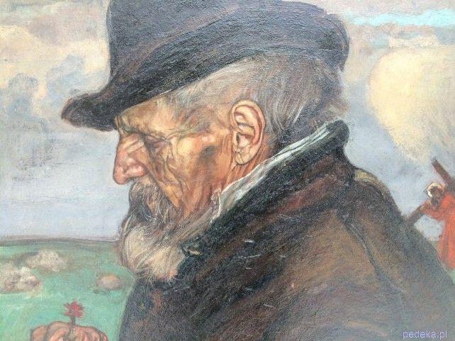 Rogalin galeria malarstwa