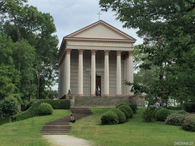 Rogalin kościół