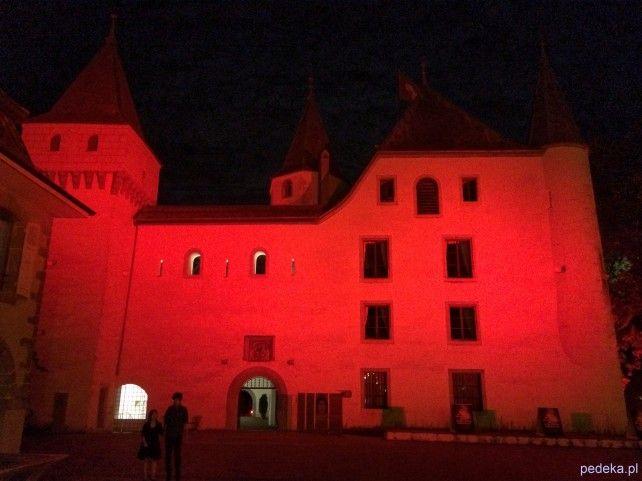 Święto Konfederacji w Szwajcarii
