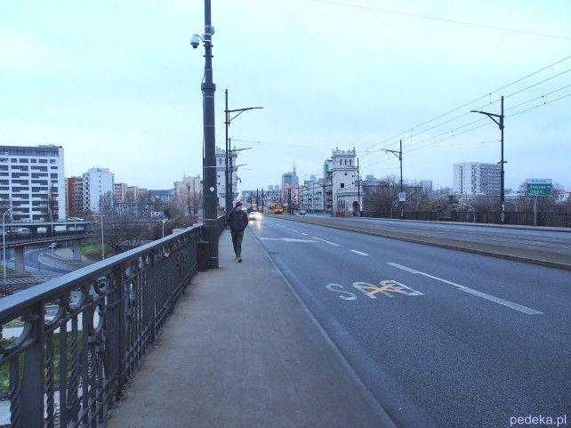 historia mostu Poniatowskiego
