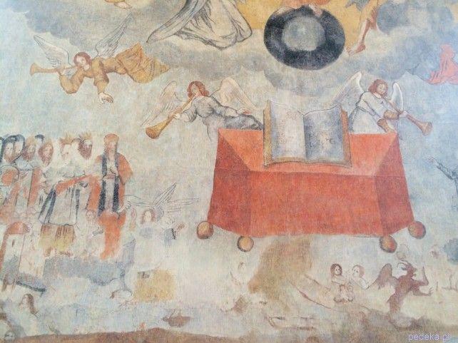 Zwiedzanie zamojszczyzny Szczebrzeszyn cerkiew