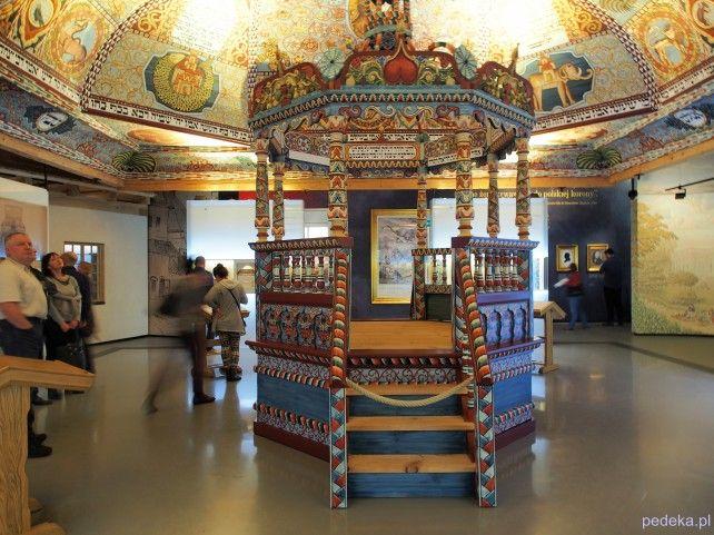 Muzeum Żydów Polskich