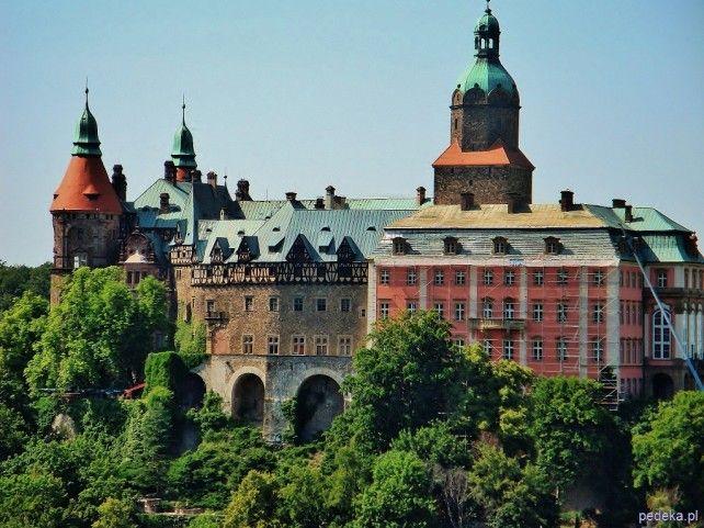 weekend w okolicy Wałbrzycha