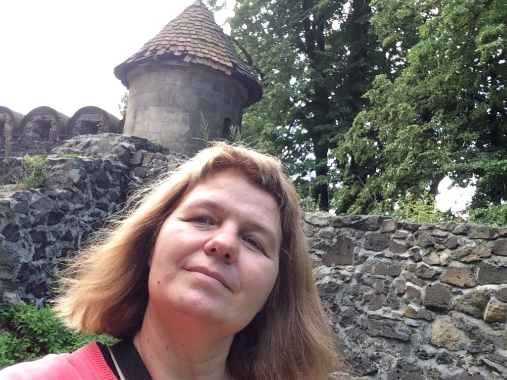 Małgorzata Bochenek