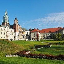 Kraków zwiedzamy
