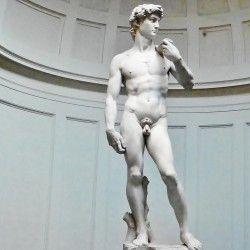 David Michała Anioła Florencja