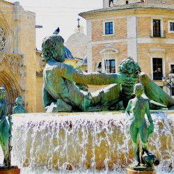 zwiedzanie Walencji