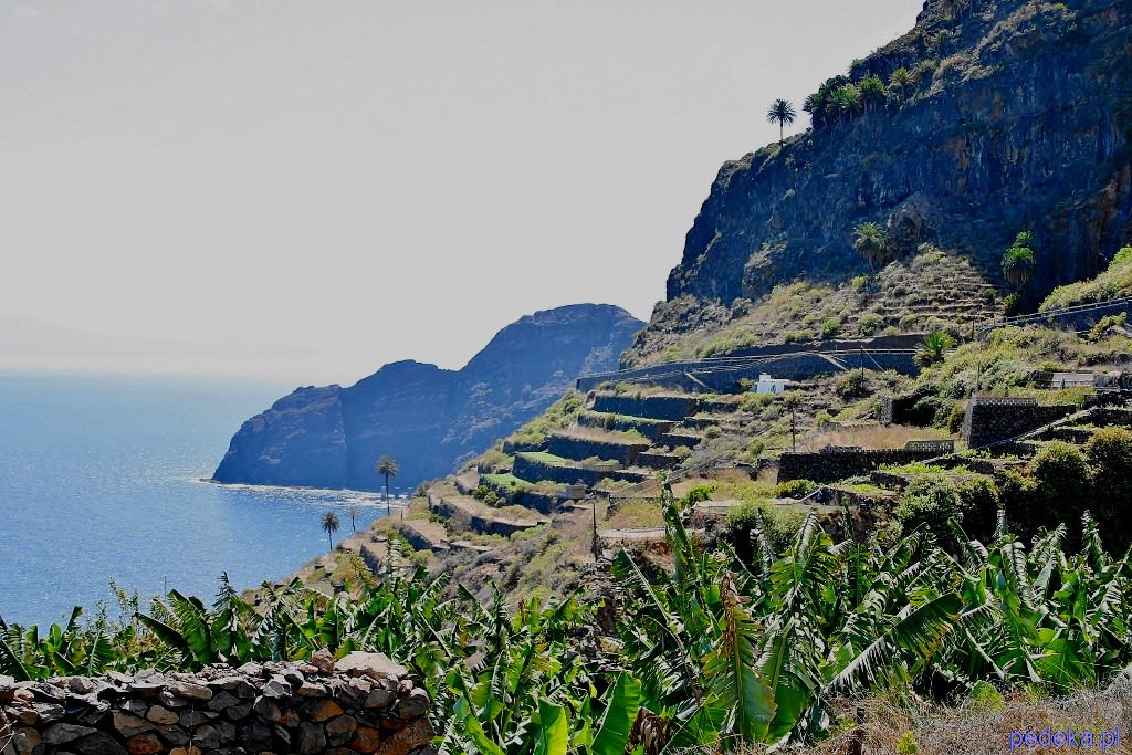 La Gomera zwiedzanie