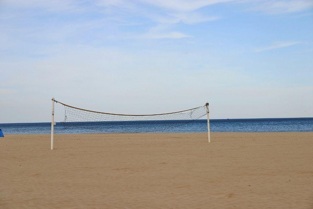 Walencja plaża