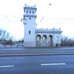 Warszawa Most Poniatowskiego