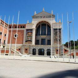 Muzeum Ameryki w Madrycie