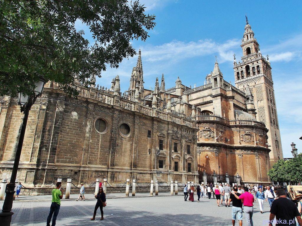 Sevilla Katedra