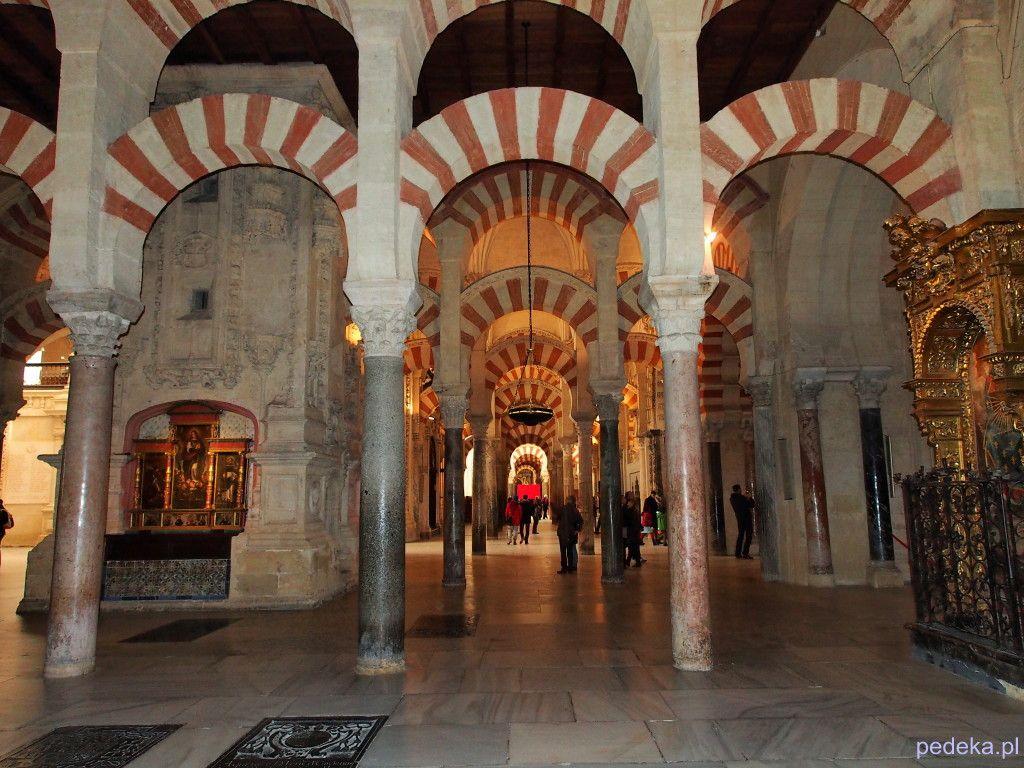 Gdzie pojechać w grudniu 2016 - Kordoba