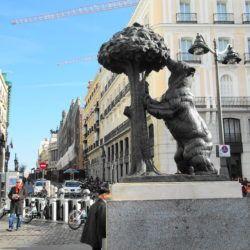 zwiedzanie Madrytu