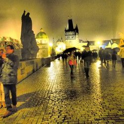 Praga zwiedzanie Starego Miasta