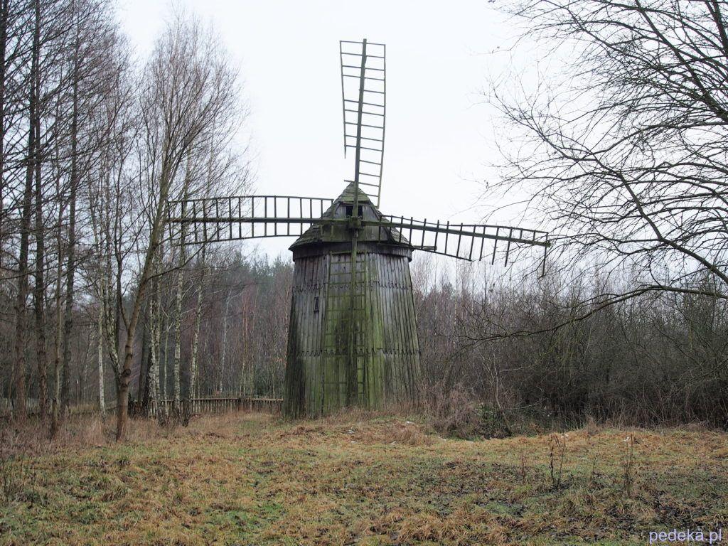 Najatrakcyjniejsze miejsca na Mazowszu Sucha