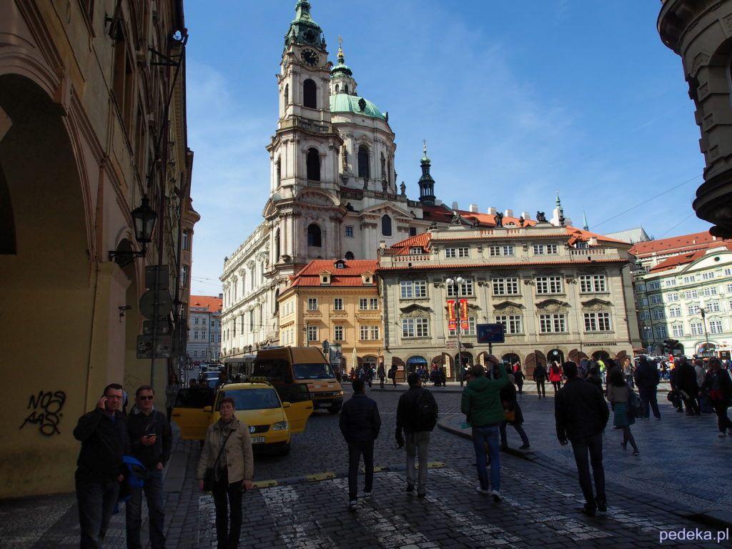 Praga dlaczego warto pojechać