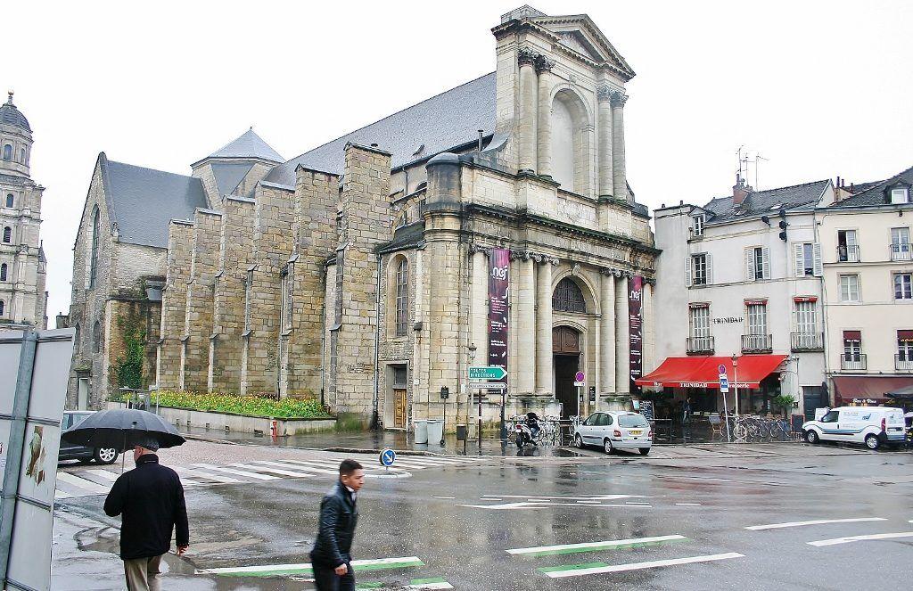 Gdzie pojechać w czerwcu, Burgundia