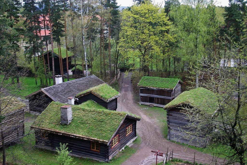 zwiedzanie Oslo