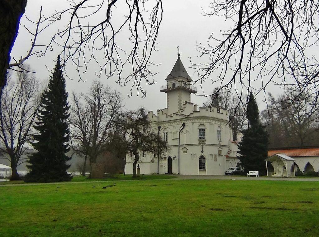 Najatrakcyjniejsze miejsca na Mazowszu Radziejowice