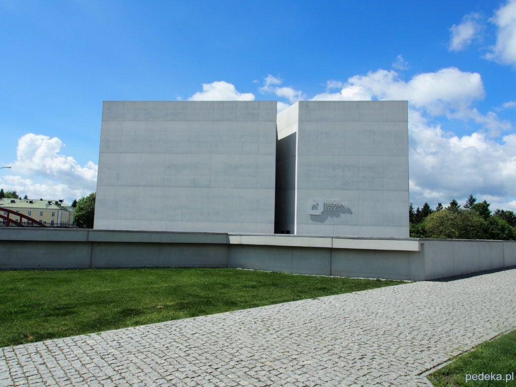 zwiedzanie Bramy Poznania
