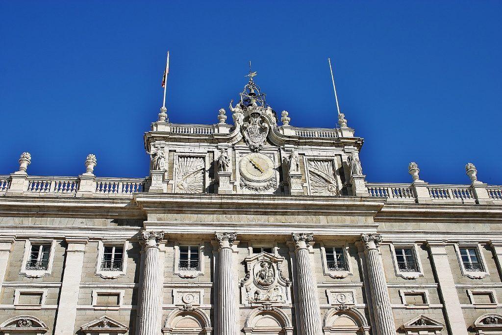 Największe atrakcje Madrytu