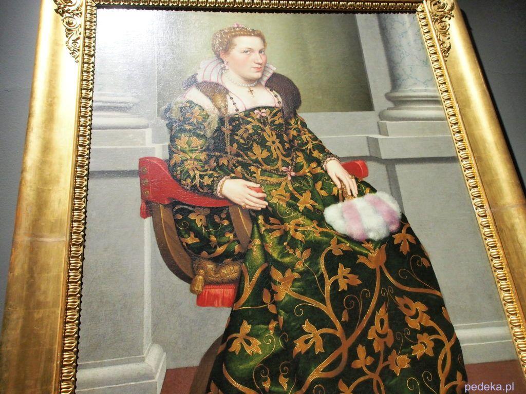 """Wystawa """"Brescia. Renesans na północy Włoch"""""""
