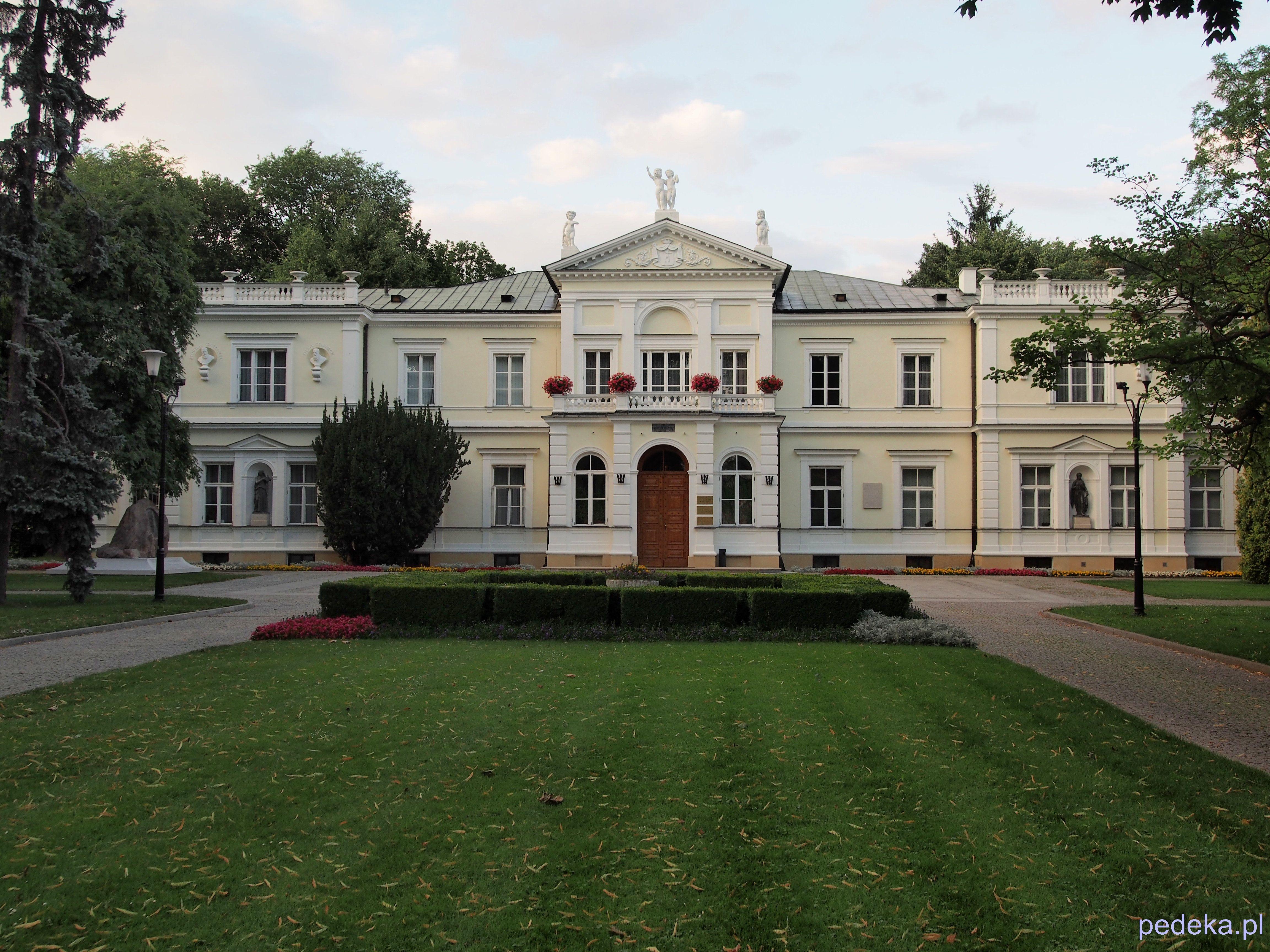 Pałac na Ursynowie