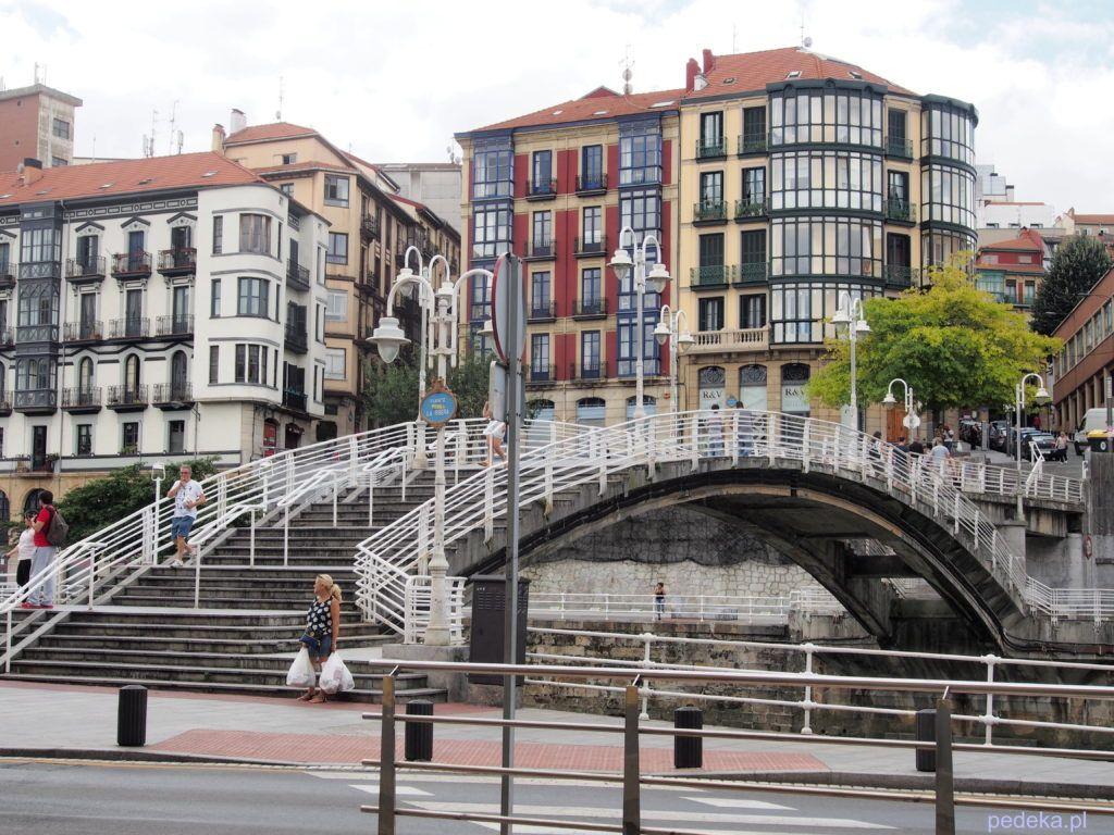 Bilbao atrakcje