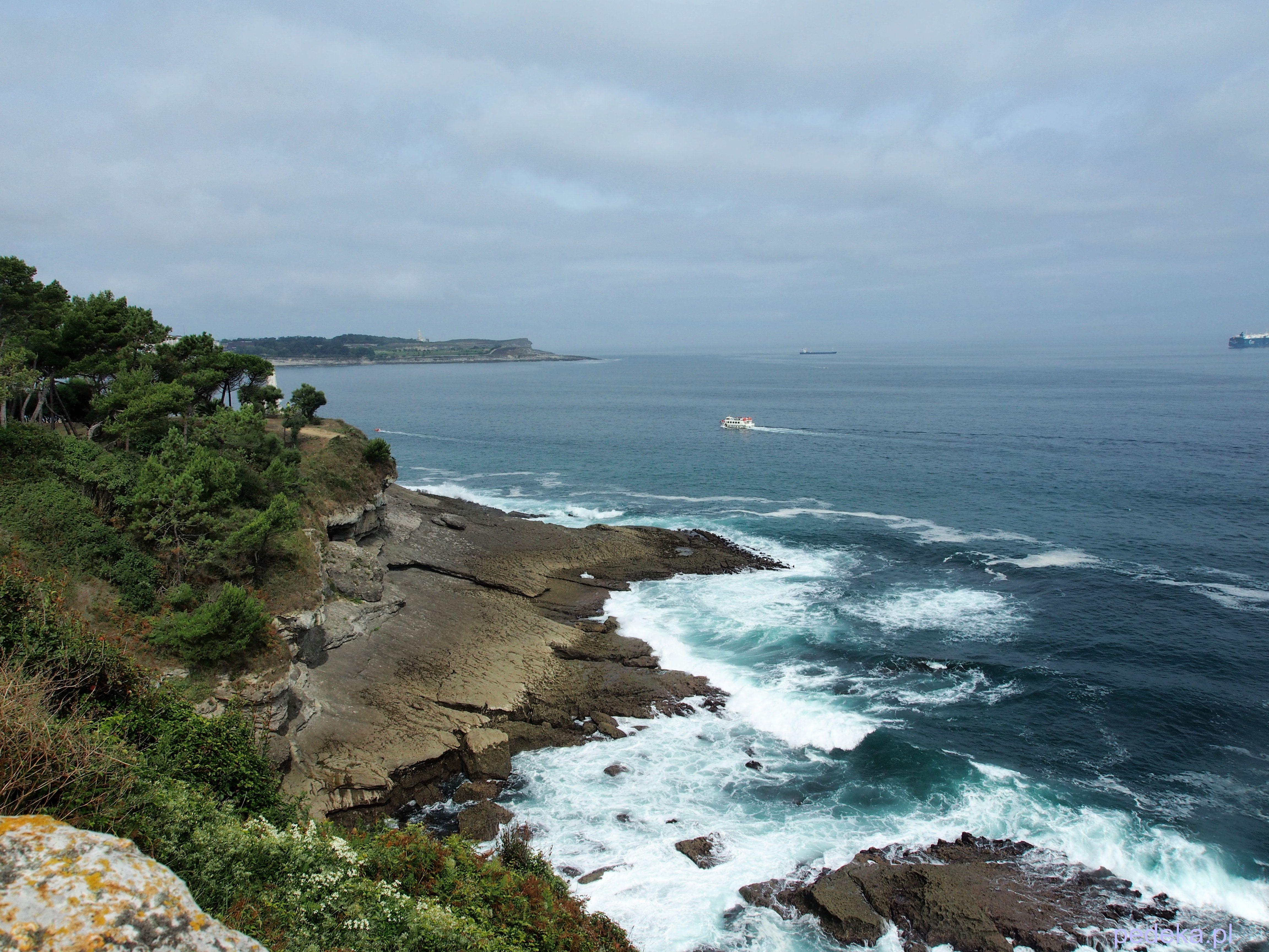 Atrakcje Santander