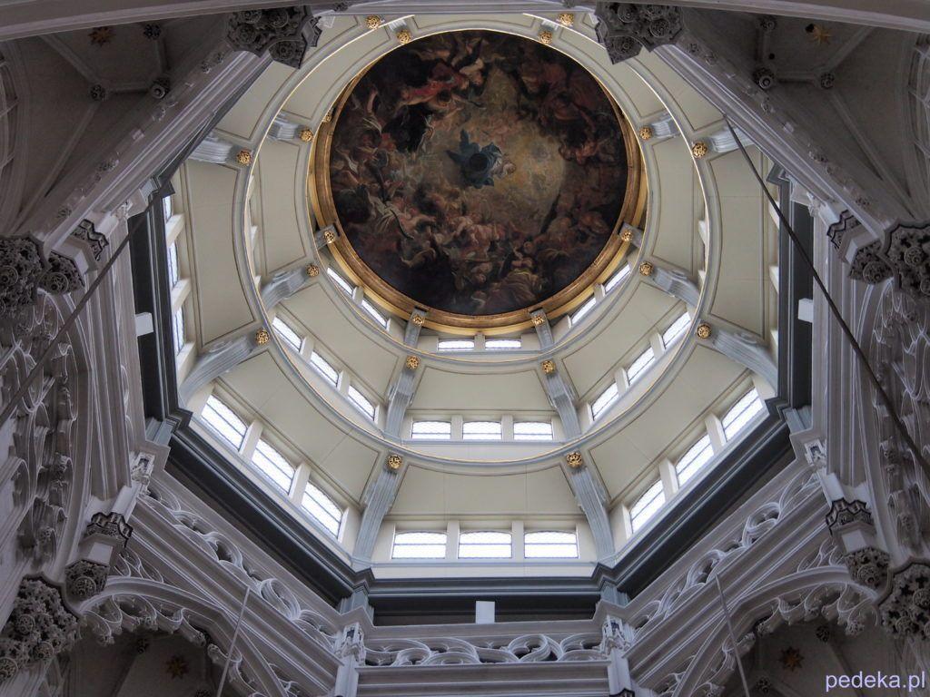 Co zwiedzać w Antwerpii