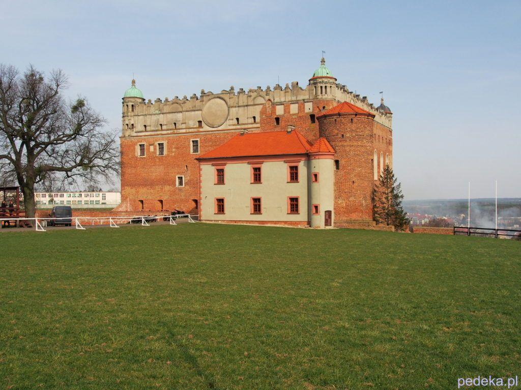 Weekend w okolicy Bydgoszczy