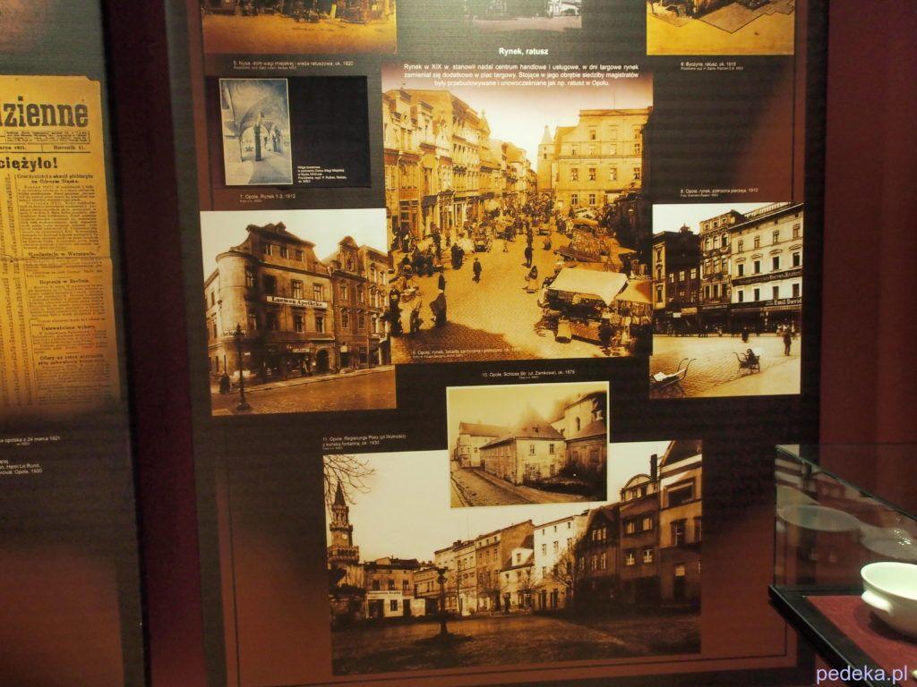 Zwiedzanie Opola