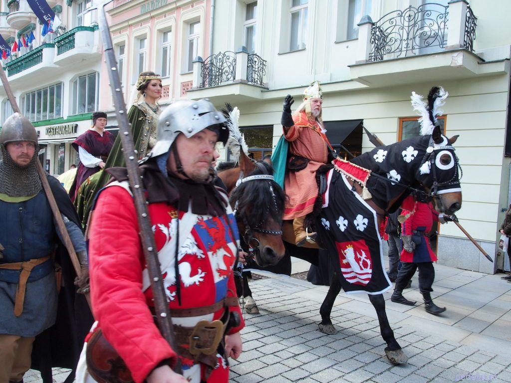Karlowe Wary