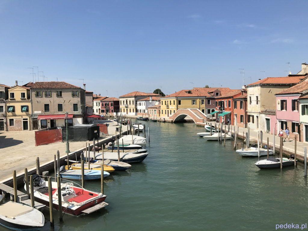 Wycieczki Burano, Murano, Lido