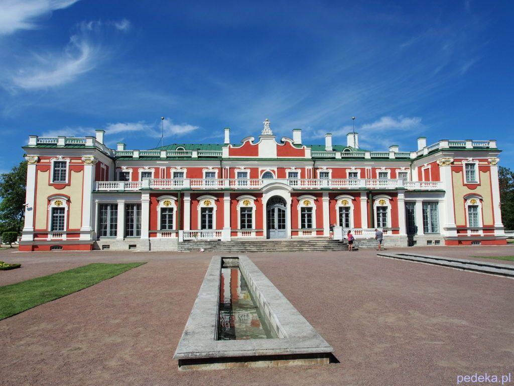 Zwiedzanie Tallina poza Starym Miastem