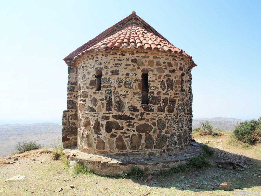 Klasztor Dawid Garedża