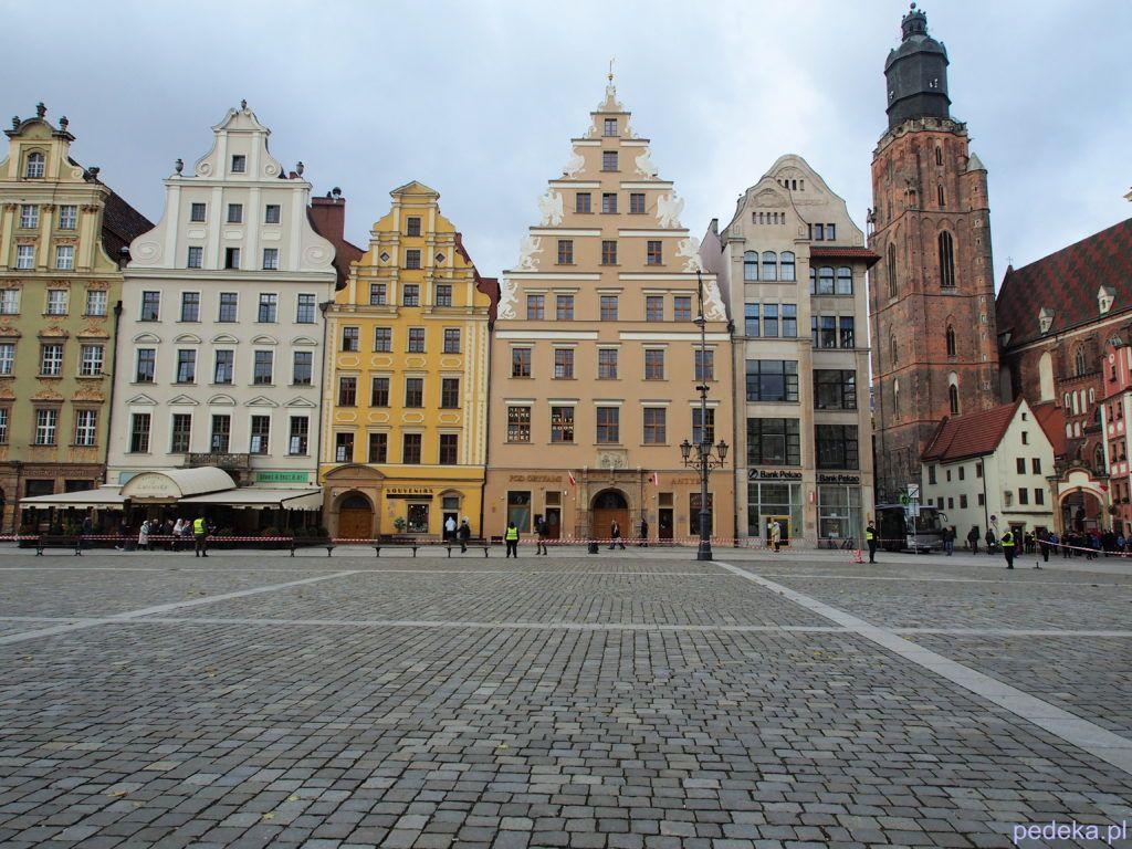 Imieniny Marcina we Wrocławiu