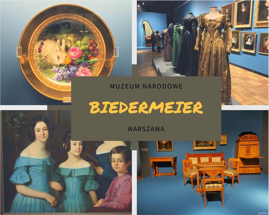 Biedermeier w Warszawie