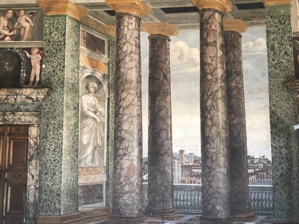 Spacer po Rzymie