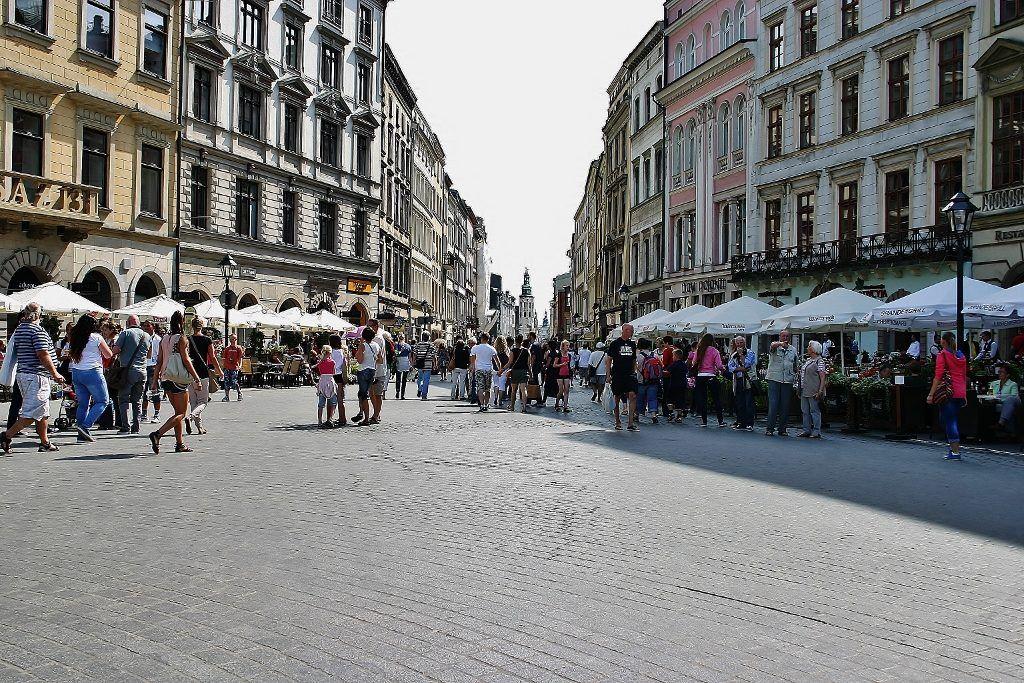 Poznaj Kraków