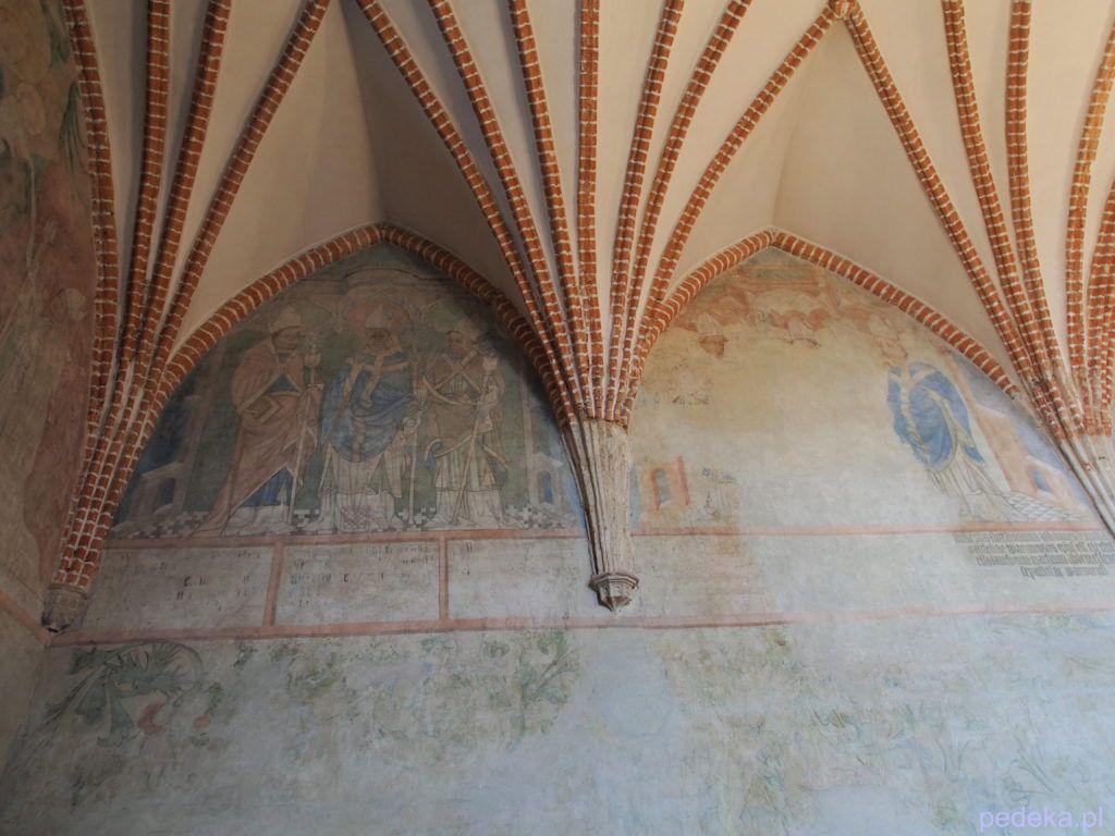 Zamek w Lidzbarku Warmińskim